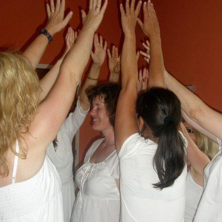 vědomá žena, tantra, jóga, tantrická jóga, Mohendžodáro, setkání pro ženy