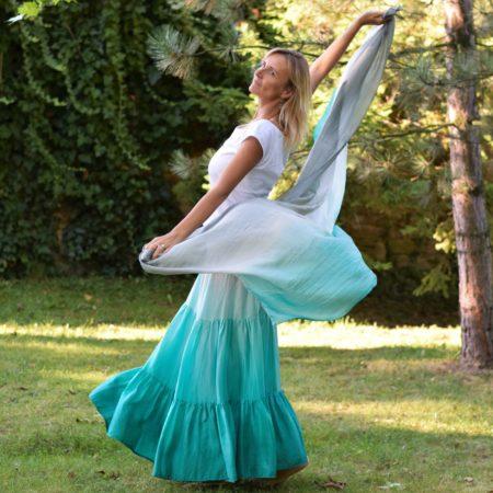 Vědomá žena, žena, setkání pro ženy, tantra, jóga, Zita Žurková